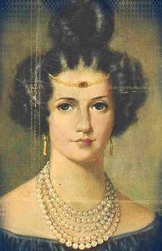 Princess Eliza Radziwiłł