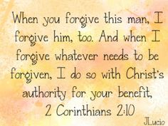 Blog: Matthew 18:21-35