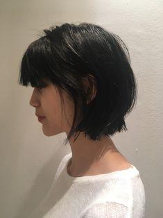 Japanese Short Hair, Asian Short Hair, Japanese Hairstyle, Asian Hair, Short Hair Cuts, Short Hair Tomboy, Girl Short Hair, Cute Short Hair, Girl Haircuts