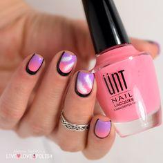 Melyne nails
