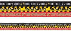 Hollywood Decorations - Red Carpet Rolls & Cardboard Cutouts - Party City