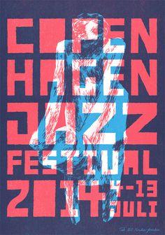 final jazz poster by MikkelSommer.deviantart.com on @DeviantArt
