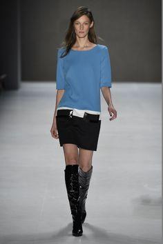 Laurèl Fall/Winter 2015 - Mercedez-Benz Fashion Week Berlin