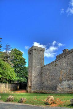 La Couvertoirade, Languedoc-Roussillon, France   Flickr - Photo Sharing!