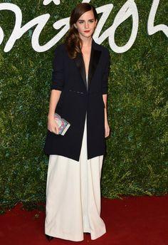 12/1 #エマ・ワトソン British Fashion Awards 2014 |海外セレブ最新画像・私服ファッション・着用ブランドまとめてチェック DailyCelebrityDiary*