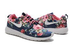 benutzerdefinierte Nike Roshe Turnschuhe von customshoesworld
