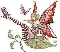 Amy Brown Fairies