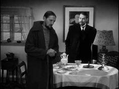 #Paraula de Johannes via Fragment d'Ordet (1955) Carl Theodor #Dreyer