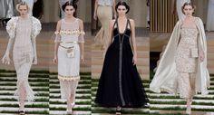 Alta Costura P/V 16: Chanel, Armani, Valentino y más - http://www.bezzia.com/alta-costura-pv-16/
