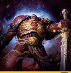 Warhammer 40000,warhammer40000, warhammer40k, warhammer 40k, ваха, сорокотысячник,фэндомы,Imperium,Империум,Blood Angels,Space Marine,Adeptus Astartes,warhammer,Игры