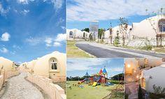 とれとれヴィレッジ 南紀白浜 和歌山, Nanki-Shirahama, Wakayama, Japon.