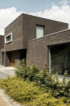 Dreessen Willemse Architecten   projecten