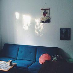 Sun lace ✨☕️ mandage med fridagskaf' og solpletter på væggen er ikke at kimse af 🙏