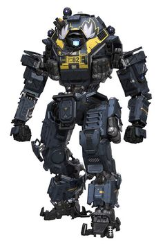 Oracle Rival Mech