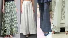Pants Outfit, Dress Outfits, Henna Tattoo Designs Simple, Type Of Pants, Lehenga Designs, Trendy Dresses, Fashion Pants, Simple Designs, Leather Pants