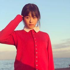 Cute Girls, Asian Girl, Portrait Photography, Japan, Actors, Wiki, Sweaters, Instagram, Fashion