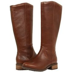 UGG Australia- Seldon (Leather), $200.00 www.bella-gia.com