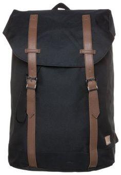 3265b61b740e Spiral Bags HAMPTON - Rucksack - classic black for with free delivery at  Zalando
