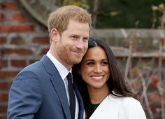 RoyalDish - Engagement of Prince Harry and Meghan Markle - page 15
