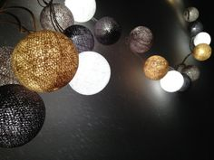 Hey, I found this really awesome Etsy listing at http://www.etsy.com/listing/156325300/35-bulbs-grey-stone-cotton-ball-string