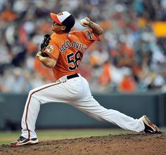 Miguel Socolovich Baltimore Orioles, Mlb, Sports, Tops, Hs Sports, Sport