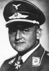 German Generalmajor Wolff von Stutterheim (17 Feb 1893 - 3 Dec 1940), born in Königsberg, came from an old military family which produced several generals and seven knights of the order Pour le Mérite.  Eleven members of his family fell in action during World War I, including his father and two of his uncles.  He was awarded the Pour le Mérite during World War I  (27 Aug 1918) and the Knight's Cross of the Iron Cross during WWII.  He died from his wounds in a Berlin hospital on 3 December…