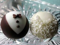 Cakeballs.... Yummmm