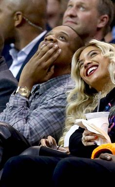 Mr. & Mrs. Carter ❤❤❤