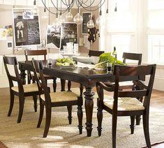 eabd05f99b1d 50 Best Vintage Dining Table Design Ideas And Decor - CoachDecor.com