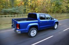 DRIVING Volkswagen's imposing Amarok pick-up for the second time, just a few months after its UK launch proved an even better experience than the firs. Mood, Volkswagen Group