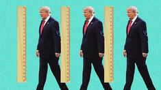 #Did Trump Fudge The Figures From His Medical Exam To Avoid The 'Obese' BMI Category? - The Debrief: The Debrief Did Trump Fudge The…