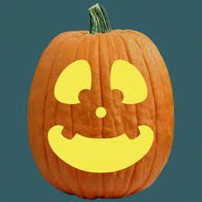 Image result for friendly jack o'lantern patterns