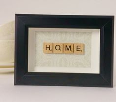 Check out this item in my Etsy shop https://www.etsy.com/uk/listing/478066138/a-handmade-scrabble-frame-new-home-gift