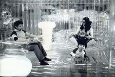 Quasar Khanh, le pionnier du mobilier gonflable