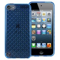 Be the singing sensation of the season! Slip on this amazing MiniSuit Diamond PLUSH Skin Case for Apple iPod Touch 5 and be instantly smart and stylish while giving ultimate protection to your new mobile device. This lightweight, durable case cover