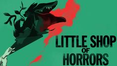 """""""Little Shop of Horrors"""" @ studio/stage (Los Angeles, CA)"""