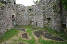 Old Lachlan Castle – Wikipedia