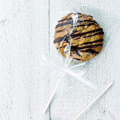 Cookies-tikkarit | Koti ja keittiö 12/2014