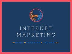 Çfarë është Internet Marketing?