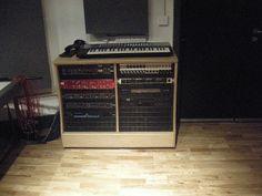 SSR London Neve studio 2 | Flickr - Photo Sharing!