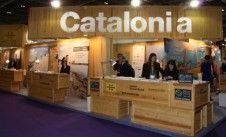 Catalonia aims at becoming the favourite Mediterranean destination for British tourists - Catalan News Agency. #Catalonia is promoting its #tourist #offer this week at the 'World Travel Market' fair in #London, one of the most important #tourism #fairs in the world. The main objective is to turn the country into the #Mediterranean #destination of reference for the #British and #Irish markets. Catalonia is participating in the fair with a 312-square–meter stand.