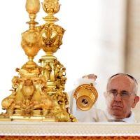 Envidia y celos hacen mal a la Iglesia: Papa Francisco