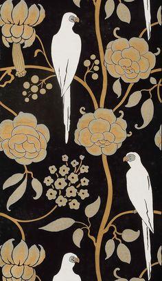 Art Nouveau Carta Da Parati Art Deco.865 Best Images Images Art Deco Illustration Art Deco Posters