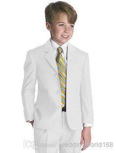 New Arrival Three Button Kids Tuxedos Handsome Primary Scholar Business Suits Boy Prom Suits (Jacket+Pants+Tie) Boys Prom Suits, Boys Wedding Suits, Kids Suits, Wedding Groom, Kids Clothes Sale, Baby Kids Clothes, Formal Dress For Boys, Prom Suit Jackets, Kids Clothing Brands