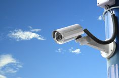 Security cameras installation Los Angeles