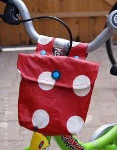 Fahrradtäschchen
