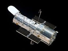 """Update – October NASA has released a statement about the situation with Hubble. """"NASA is working to resume science operations of the Hubble Space Telescope after the spacecraft… Cosmos, Edwin Hubble, Nasa Missions, Hubble Space Telescope, Nasa Space, Telescope Craft, Infrared Telescope, Sistema Solar, Milky Way"""