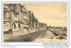 Cartes Postales > Europe > France > [44] Loire Atlantique > La Baule-Escoublac - Delcampe.fr