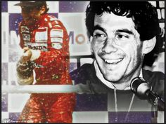 collage by Rita Porfiris #SennaBirthday #SennaSempre #AyrtonSenna #F1Royalty