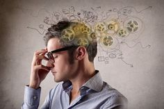 Mental fatigue is a mental and/or physical state of being excessively weak and tired. Most people experience mental fatigue from time to time. However, mental fatigue can lead to several serious issues. Marketing Sensorial, Intelligent People, A Course In Miracles, Male Enhancement, Anxious, Disorders, Dalai Lama, Portal, Mental Health